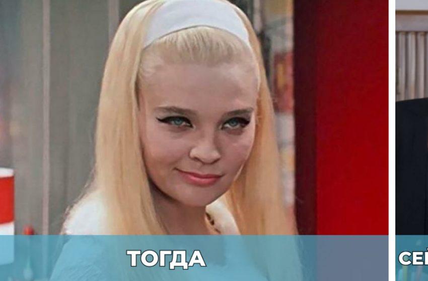 «Годы дают о себе знать»: внучка Светличной опубликовала снимки актрисы без парика и косметики