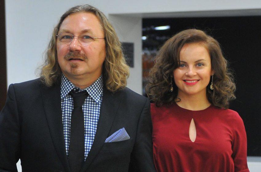 «Складочки, широкие бока и торчащий живот»: супруга Игоря Николаева расстроила поклонников своим внешним видом