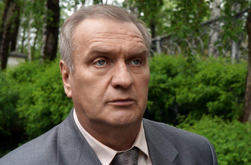 «Что же творится?»: 62-летний Александр Балуев находится в крайне печальном состоянии