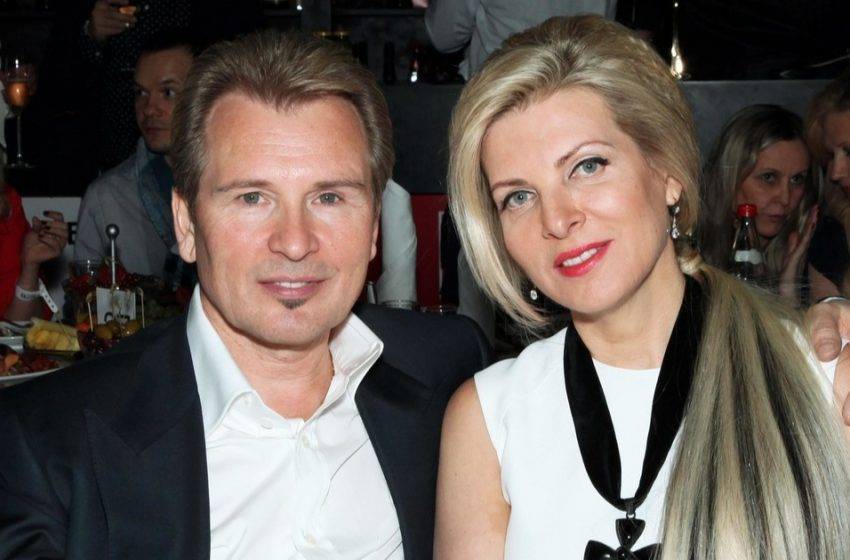«Одна внешность на двоих»: из-за постоянной пластики Александр Малинин стал похож на свою супругу