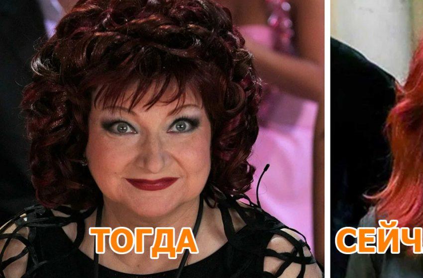 «Как Шапокляк»: фанаты обеспокоены внешним видом исхудавшей Елены Степаненко