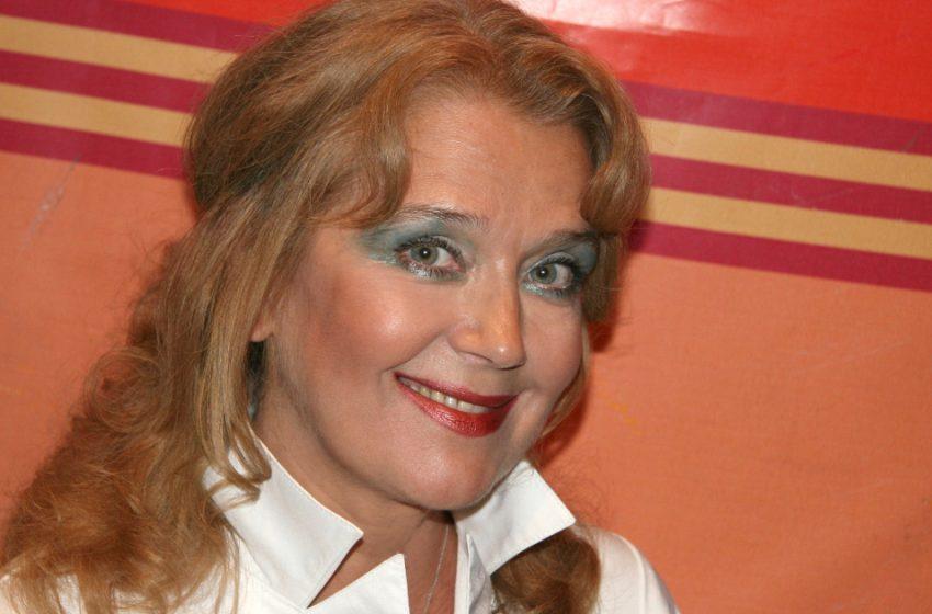 «Лежит в обычной московской больнице»: коронавирус коснулся и 70-летней Ирины Алферовой