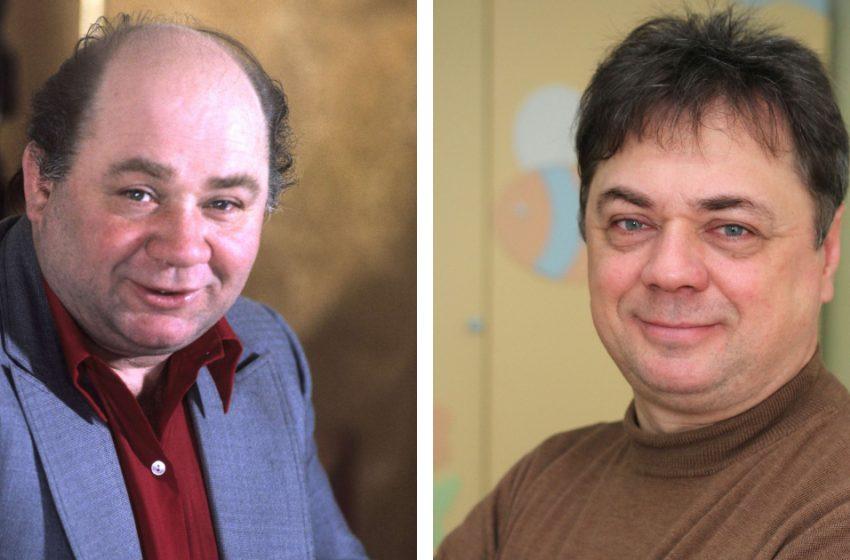 «Невероятное сходство»: снимки актеров и их наследников, которые являются точными копиями родителей