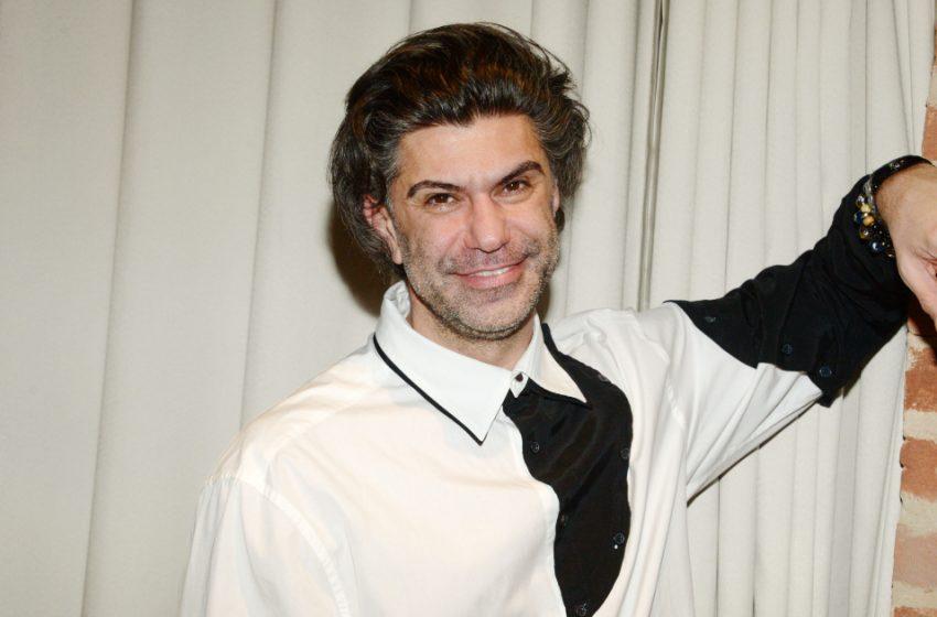 «Как бог, красив»: 47-летний Цискаридзе принял участие в невероятно смелой фотосессии
