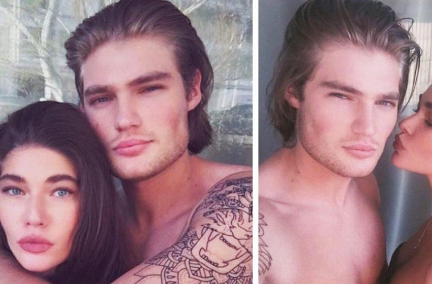 У красивейшей грузинской пары родилась дочь с необычной внешностью. Смотрим, как она выглядит