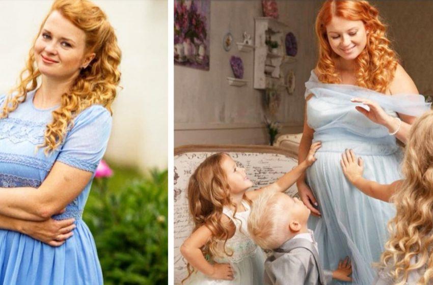 «Талантливая актриса и многодетная мама»: как сложилась судьба очаровательной Екатерины Копановой