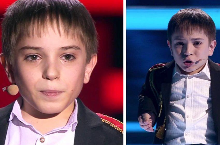 Чем сегодня занимается победитель телепроекта «Голос. Дети» –Даниил Плужников