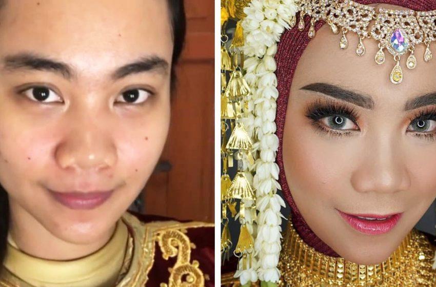 «Невесты в Азии – это отдельный вид искусства»: после посещения брачного агентства, эти девушки стали настоящими принцессами
