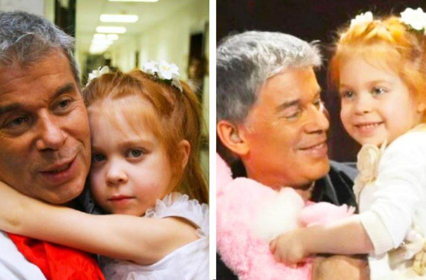 «Рыжий лисёнок»: как сегодня выглядит и чем занимается 17-летняя дочь Олега Газманова