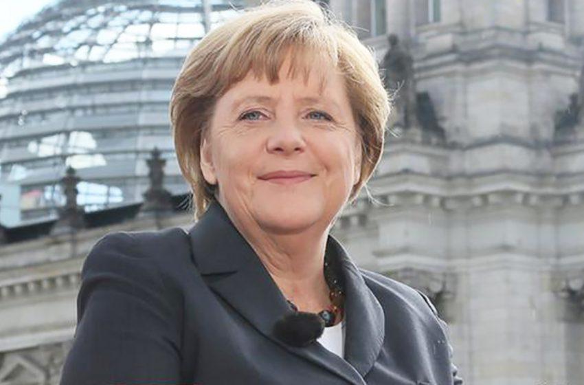Как живет Ангела Меркель вне политики. Личная жизнь политического деятеля и как выглядит её нынешний супруг