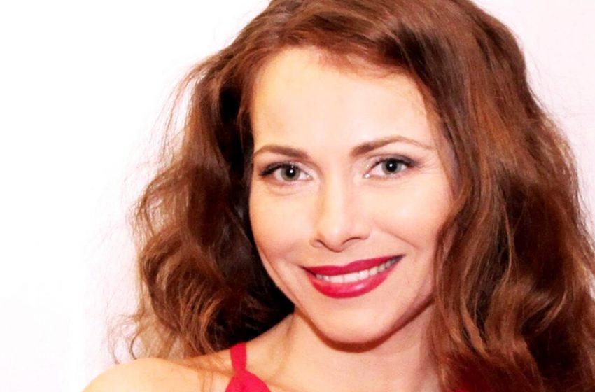 «Уставшая и облысевшая»: Гусева появилась на театральной сцене в неожиданном образе