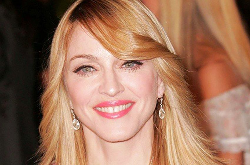 «Выглядит как ведьма»: Мадонна случайно опубликовала в сториз видео без фильтров